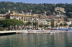 Best+Beach+Towns+In+Italy/Genoa | Best beaches in Italy - beaches of Italy - beach holidays in Italy