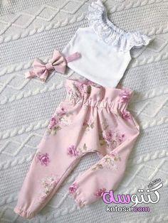 5add8a218 اجمل ملابس بنات اطفال اخر شياكة 2019,ملابس اطفال بنات صيف,ملابس اطفال بنات