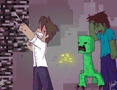 Minecraft Posters, Minecraft Comics, Minecraft Mobs, Minecraft Funny, Minecraft Blueprints, Minecraft Crafts, Minecraft Buildings, Minecraft Real Life, Minecraft Fan Art