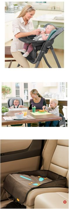 Shop Target for high chair accessories you will love at great low prices. Free shipping on orders of $35+ or free same-day pick-up in store.