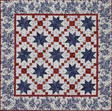 lemoyne star quilt patterns
