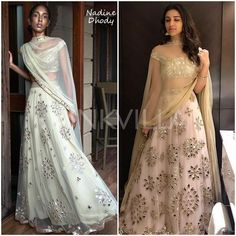 Yay or Nay : Parineeti Chopra in Nadine Dhody