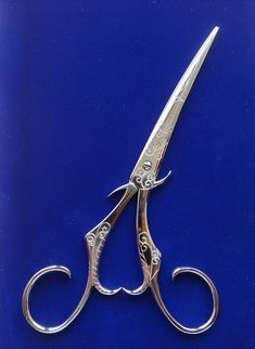 Art cissors by Emmanuel Jammas , France (found here: http://jammasemmanuel.wixsite.com/art-scissors/my-collection)