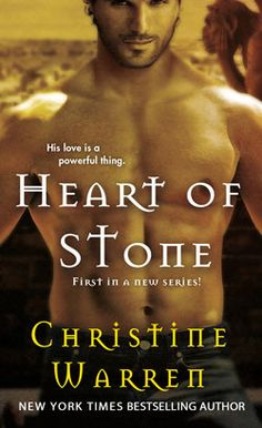 #CoverReveal Heart of Stone by Christine Warren. Kees is a gargoyle, one of a group of supernatural guardians created to protect the world from the seven demons of the Dark. In an earlier age, he and his brother warriors defeated creatures and banished them. With their duty done, the guardians settled in to sleep until a new threat arose. So why on earth would he awaken to nothing more than a small female woman?...more Paperback Expected publication: December 31st 2013 by St. Martin's…