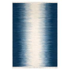 Bild Teppich gewoben Motiv Kilim aus Wolle, Lilus AM.PM.