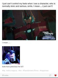 Tumblr.                                                             Ultra Magnus                                                Transformers Prime