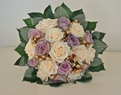 In season: Our top winter wedding bouquets