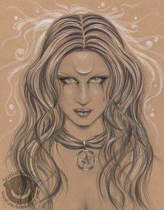 Jessica Galbreth art
