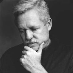 "Armistead Maupin author of the ""Tales of The City"" series."