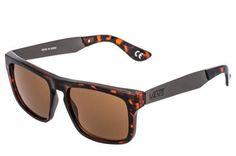 Vans Squared Off Gafas De Sol Tortoise Brushed Silver gafas de sol Brushed Squared Off Tortoise Silver vans sol gafas Noe.Moda