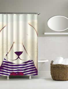 customize your own shower curtain use 1249 or 16 - Rideau De Douche Color
