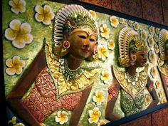 Bali Tourism Board | Art And Culture | Arts & Crafts