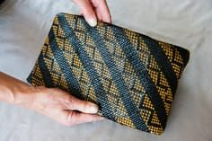Weaving · Jill Fleming Flax Weaving, Basket Weaving, Flax Fiber, Polynesian Art, Maori Designs, Nz Art, Maori Art, Art Carved, Bone Carving
