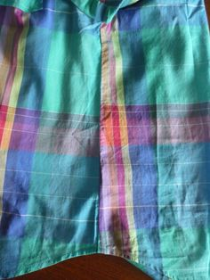 Tips for matching fabric patterns across seams
