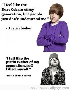 Justin Bieber Quotes..