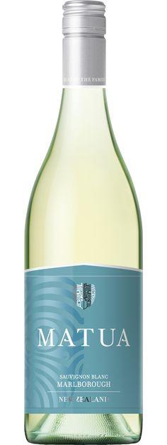 Sauvignon blanc 2013 - Matua winery, South Island ---------------------------------- Terroir: Marlborough - South Island