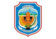 Logo Kabupaten Murung Raya Vector