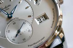 Rolex Watches, Watches For Men, Glashutte Original, Monochrome Watches, Men Watch, Specs, The Originals, Accessories, Men's Watches