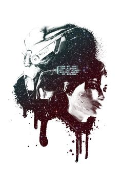 """""""No Shepard without Vakarian."""" I think I may need this quote as a tattoo... #masseffect #thankyoubioware"""