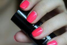 042 Neon Raspberry