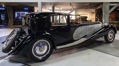 1929 Bugatti Napoleon