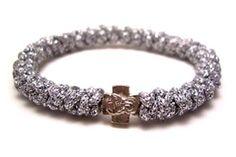 Silver #33Knots Prayer #Bracelet, The cool #ReligiousBracelet $14.99 prayer-bracelet.com