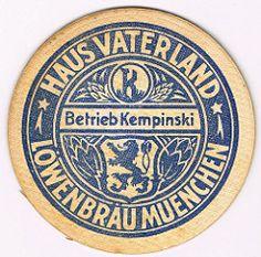 Haus Vaterland Berlin