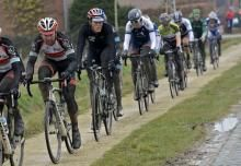 New UCI rule will force riders to stick to the road