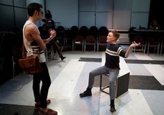By LAURA COLLINS-HUGHES A new program at colleges and universities aims at cultivating female playwrights and the creation of more female characters in their work. Acting Class, New Program, Playwright, Ny Times, Female Characters, University, Learning, Colleges, Storyboard