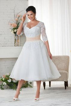 Style 1523 by Bonny - Unforgettable Collection