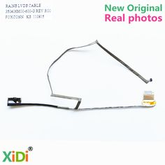 NEW 350406M00-600-G LCD CABLE FOR HP DV4-3000 DV4-3010 DV4-3115 DV4-3125 DV4-3126 LCD LVDS CABLE