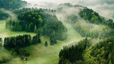 Charming Collection of Landscape Photography