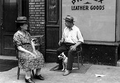 Exhibition: 'Helen Levitt: A Memorial Tribute' at the Laurence Miller Gallery, New York New York Photographers, Female Photographers, Helen Levitt, Dr Marcus, City C, City Life, Edward Steichen, Walker Evans, Street Portrait