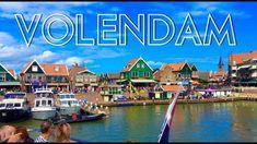 VOLENDAM - SHORT TOUR - TRAVEL GUIDE 4K - NETHERLANDS | Us Travel, Travel Guide, Travel Ideas, Travel Channel, Netherlands, Holland, Image, Google, Tours