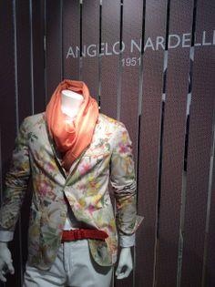 #AngeloNardelli #Cinquantuno 86th edition #PittiImmagineUomo #PittiImmagine #pittiuomo #Firenze #Florence #Italia #Italy #Anni70 #70years #geometric #figures #multicolor #flowers #jacquard #fashion #fashionblogger #fashionblog  #Nardelli #AngeloNardelli1951 #madeinitaly #new #collection #moda #uomo #man #menswear #giacca #jacket