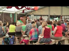 A week spent in the Taize Community in France in July The music on the video comes from the Taize Community - tracks include: 'Lord God you love us' 'N.