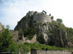 030. Festung Hohentwiel. Singen. Germany.