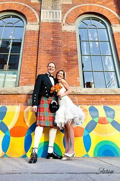 """photography by Aim 2 Please, """"Meg and Rob: a winter wedding at the Gladstone Hotel"""""""