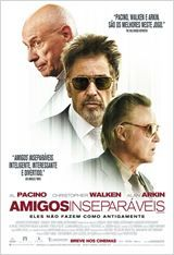 Les Derniers affranchis (Stand Up Guys) FRENCH DVDRIP 2013 | ZiinaTube