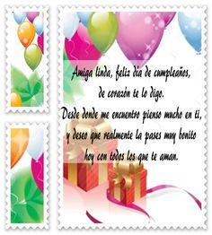 buscar poemas de cumpleaños para mi amiga,buscar pensamientos de cumpleaños para mi amiga: http://www.consejosgratis.es/frases-de-saludos-de-cumpleanos-para-whatsapp/