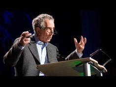 Our loss of wisdom - Barry Schwartz