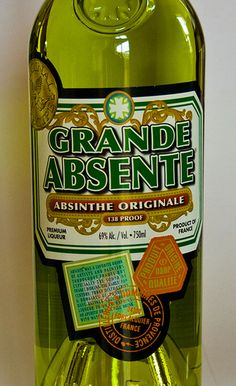 A decent absinthe. not too strong, not weak at all. Overall a good absinthe