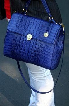 Blue Brahmin Tote Bag                                                                                                                                                                                 More