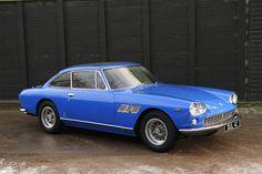 Ferrari 330 GT 2+2 early