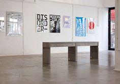 Studio Octopi - Build Exhibition Furniture