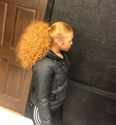 Lace frontal Wigs For Women Golden Brown Hair Water Wave 360 Wig Curly Wigs Hair Clip Ins Straight Wigs Temporary Hair Dye Hair Wrap Weave Ponytail Hairstyles, Ponytail Styles, Baddie Hairstyles, Curly Hair Styles, Natural Hair Styles, Gray Hairstyles, Kinky Hairstyles, Slick Hairstyles, Men's Hairstyle