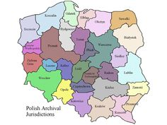 Genealogy Search, Family Genealogy, Learn Polish, Polish Words, Polish Language, Marriage Records, Family Research, Family Roots, Geography