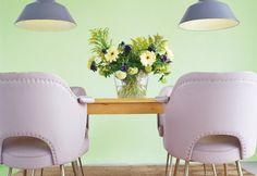 Colores pasteles - Color y pintura - DecoEstilo.com