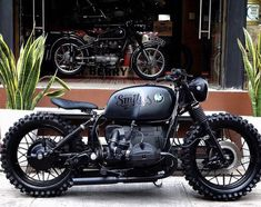 Picture could contain: Motorcycle - Café Racer - Motorrad Bmw Cafe Racer, Cafe Racer Build, Blitz Motorcycles, Cool Motorcycles, Vintage Motorcycles, Motos Bmw, Cafe Racer Motorcycle, Classic Motorcycle, Women Motorcycle
