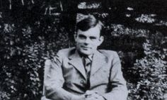 Why code-breaker Alan Turing was cast aside by postwar Britain